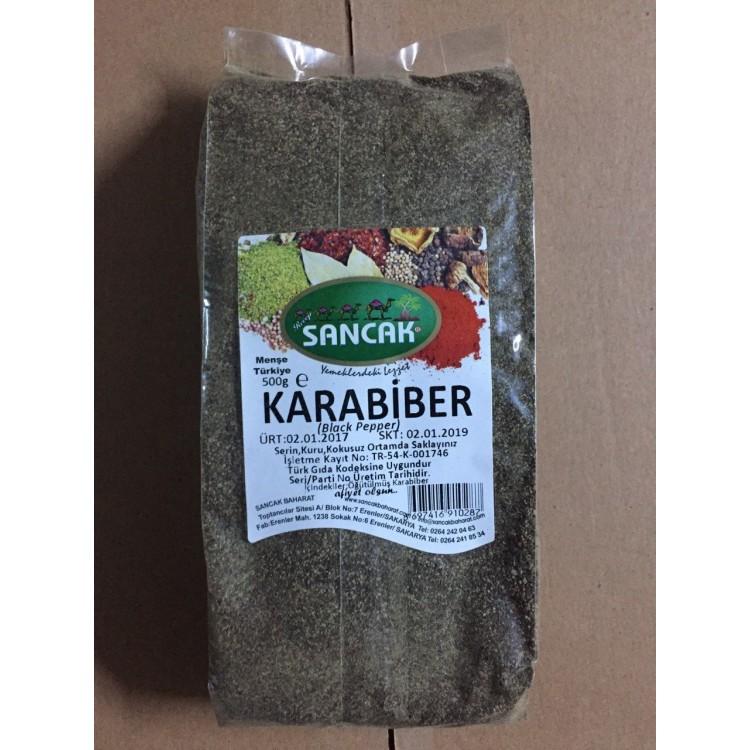 Karabiber 500 Gr